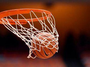 Баскетбол: Два победных шага «Прометея»