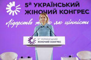Жінки стануть невід'ємною частиною стратегії та керівництва процесами відновлення країни після пандемії