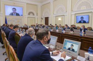 Пленарний тиждень розпочнеться із представлення проекту Держбюджету на 2022 рік