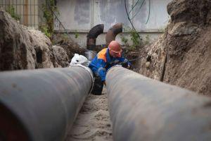 Киев: Трубы оснастят сигнализацией