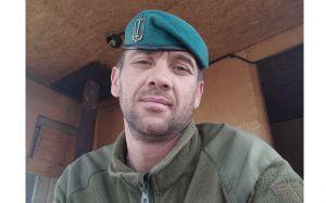 На Кировоградщине попрощались с погибшим воином