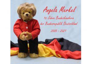 Германия: плюшевый канцлер