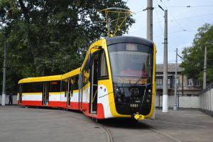 Одесса: Водители трамваев падают от усталости
