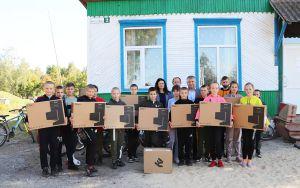 Житомирщина: Шаг в цифровую современность