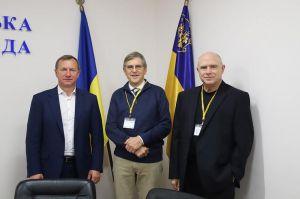 Благодійники з американського Корвалліса знову в Ужгороді