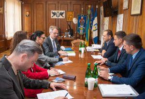 У Івано-Франківську з'явиться центр для інноваційних проектів