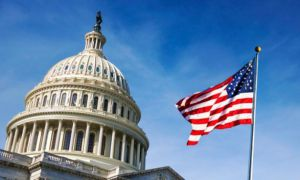 Конгрес пропонує ще більше санкцій проти Росії