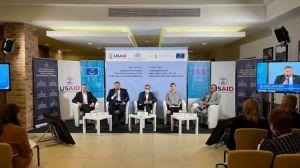 «Адміністративно-територіальний устрій: нові реалії та нові правила»