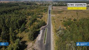 Чернігівщина: Перевантажені фури не проскочать