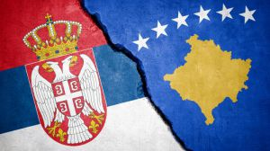 Приштину і Белград закликають заспокоїтися