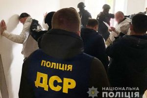Чернігівщина: Наркоторговці щомісяця мали прибуток 200 тисяч
