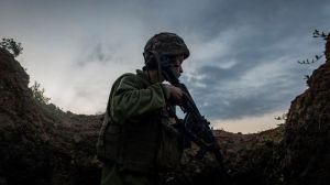 Найбільше провокацій — поблизу Новолуганського