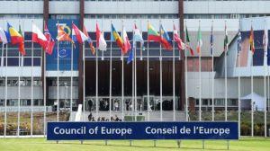 Росія не може бути членом Ради Європи