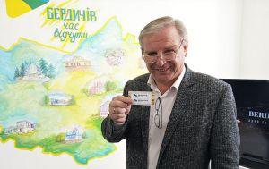 Житомирщина: Туристичні принади Бердичева стануть доступнішими