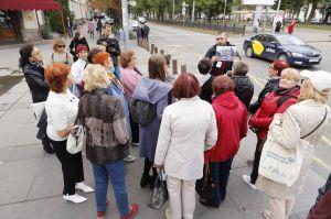 Дніпро: Відкриваючи місто
