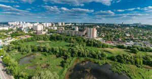 Київ: Землю повернули громаді