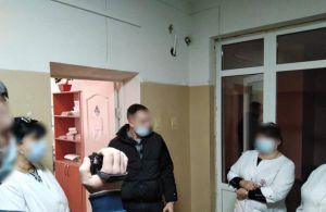 Черкащина: Лікарка виготовляла липові сертифікати