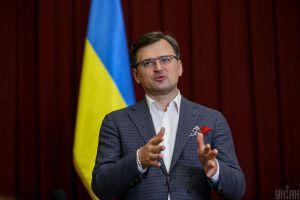 No hay ningún viraje de Ucrania