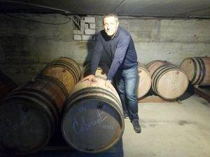 Первая лицензированная винодельня на севере страны