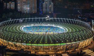 На оновлення «Олімпійського» витратять чималі кошти