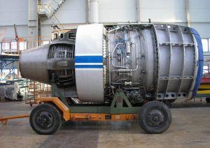Запоріжжя: АТ «Мотор Січ» уклало другий контракт з ДП «Антонов»