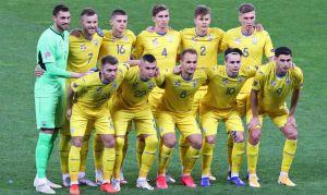 Футбол: Збірна готова до матчу з фінами