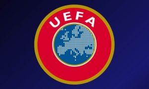 Футбол: УЄФА зобразив анексований півострів українським