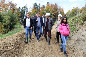 Львовщина: Веломаршрут объединил три громады