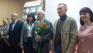 В Черкассах презентовали книгу об истории прессы