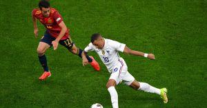 Футбол: Ще один титул Франції