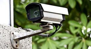 Во Львовской области устанавливают видеокамеры
