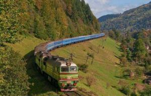 Закарпаття: На свята додадуть потяги