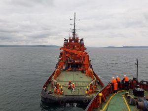 Болгарія: Поки думали, як рятувати, корабель затонув остаточно