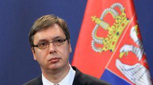 Міністр внутрішніх справ заявив, що життя президента в небезпеці