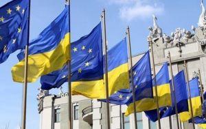 Ukraine kann unerschütterlicher Unterstützung und Ergebenheit der Europäischen Union sicher sein