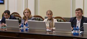 Создадут единые правила для посещения законодательного органа власти
