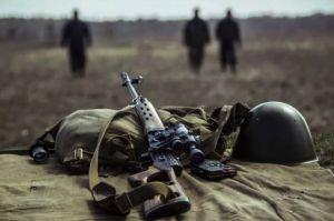 Вблизи Крымского враг применил гранатометы