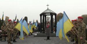 Тернополь: Вспомнили в молитве героев