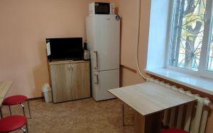 Днепропетровщина: Приют превратили в хостел