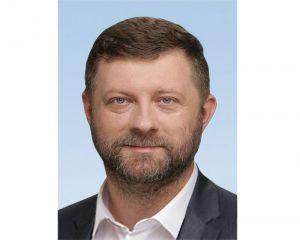 Про обрання Першого заступника Голови Верховної Ради України