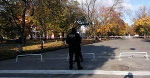 Кропивницький: Під роздачу потрапили театр і автовокзал