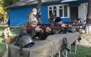 Полтавщина: Під час гри вчилися перемагати
