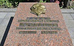 Львов: Кузнецова перезахоронят в России
