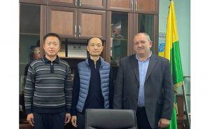 Черниговщина: Носовка заинтересовала китайцев