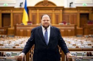 Руслан Стефанчук: «Верховна Рада демонструє єдність і тверду налаштованість на впровадження європейських підходів в усіх сферах життя України»