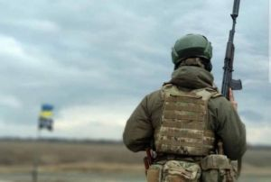 В направлении Красногоровки наемники стреляли из артиллерии