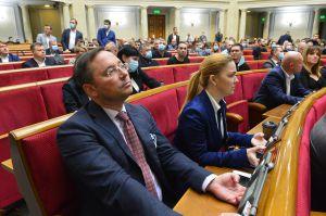 Принят ряд ратификационных законопроектов