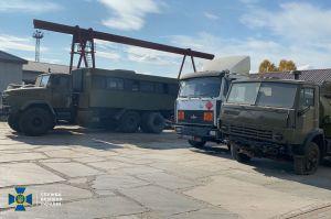 Дніпро: На передову відправляли стару техніку