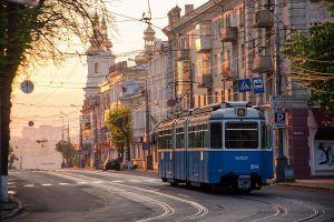 Вінниця: Місто над Південним Бугом чекає на відповіді