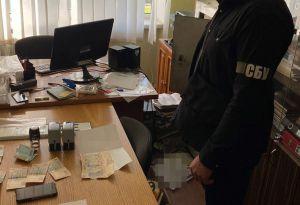 Буковина: Взятка за регистрацию техники
